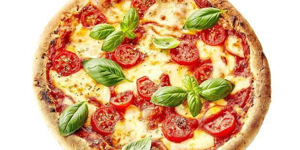 Le Belge en raffole: 19.000 pizzas vendues par heure dans notre pays - La DH