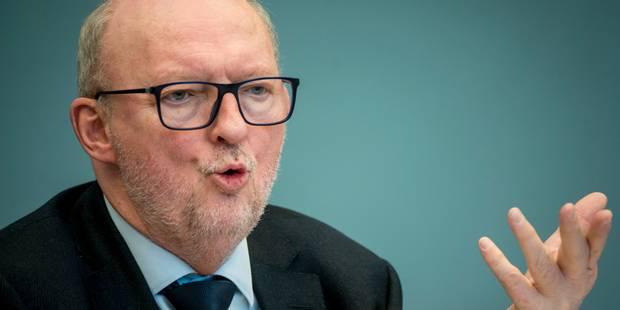 Publifin: Georges Pire a démissionné de son mandat chez Nethys - La DH