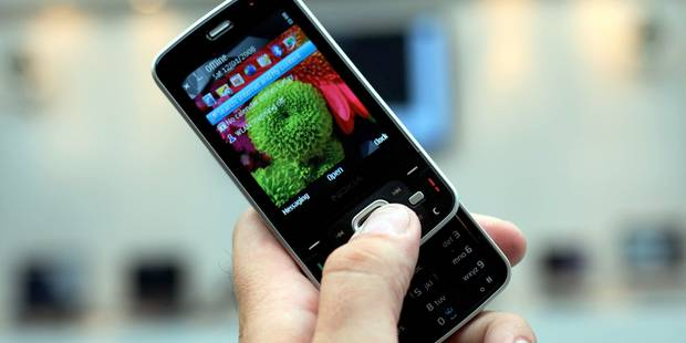 Smartphones: Samsung reprend la 1ère place à Apple, les Chinois en embuscade - La DH