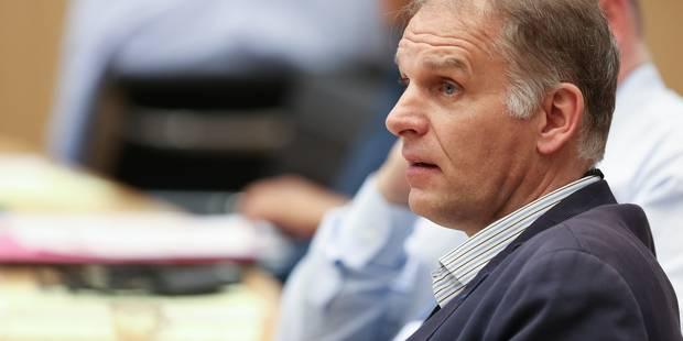"""Alain Destexhe privé de ses mandats locaux: """"Le fait de la princesse"""", dénonce-t-il - La DH"""
