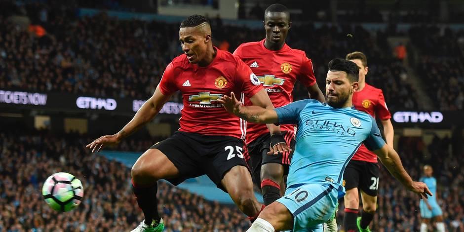 Premier League: un nul terne qui n'arrange personne entre Manchester City et United (0-0)