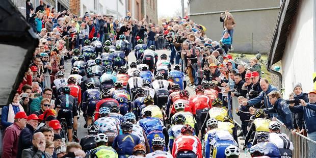 """La nouvelle course cycliste pro en Wallonie? """"Un parcours ardennais pas trop dur"""" - La DH"""