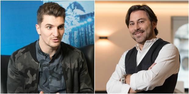 """Stéphane Pauwels répond à Thomas Meunier : """"Je pourrais être son papa, donc je lui expliquerai un peu ma carrière"""" - La ..."""