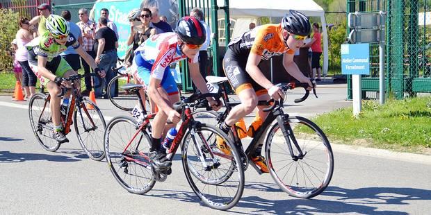 """Cyclisme: """"Offrir un outil de formation"""" - La DH"""
