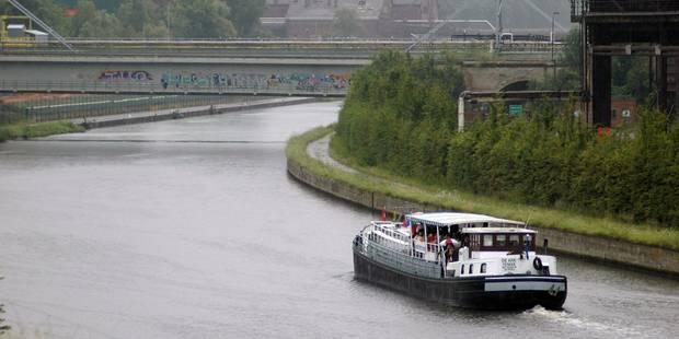 Tubize: Un corps retrouvé dans le canal! - La DH