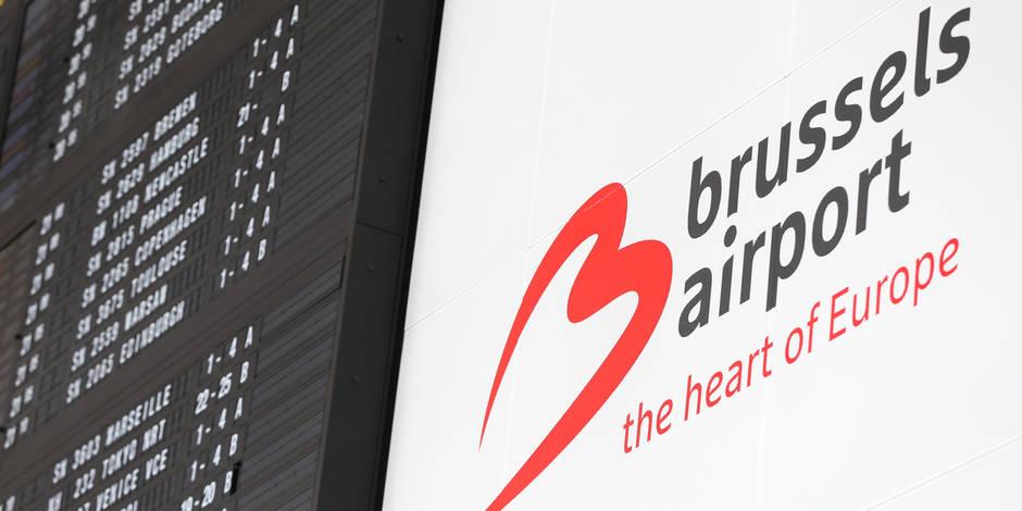 7 décollages sans autorisation en 5 ans à Brussels Airport ! - La DH