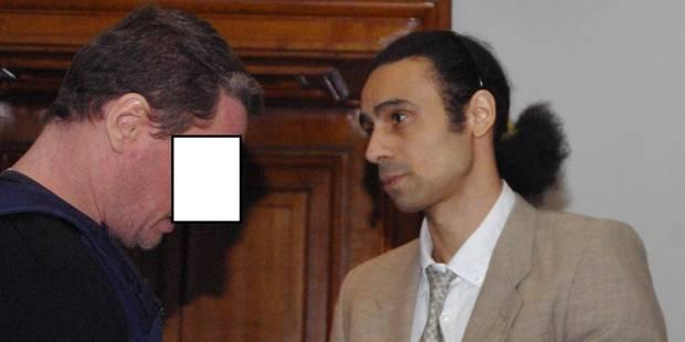 Cour d'Assises de Namur : Moises Hechtermans prend 15 ans au lieu de la perpétuité - La DH