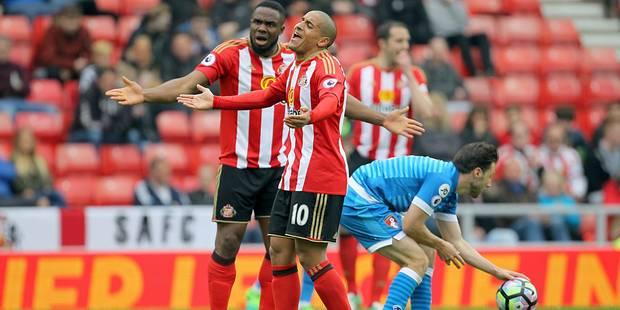 Premier League: Sunderland relégué après sa défaite contre Bournemouth - La DH