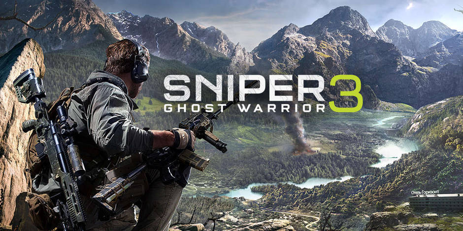 Sniper Ghost Warrior 3: imparfait mais tellement jouissif