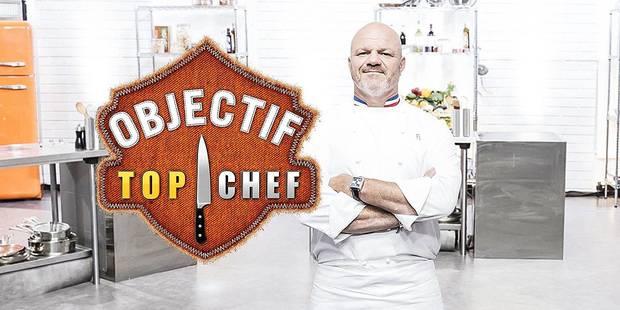 Pas d'Objectif Top Chef cette année - La DH