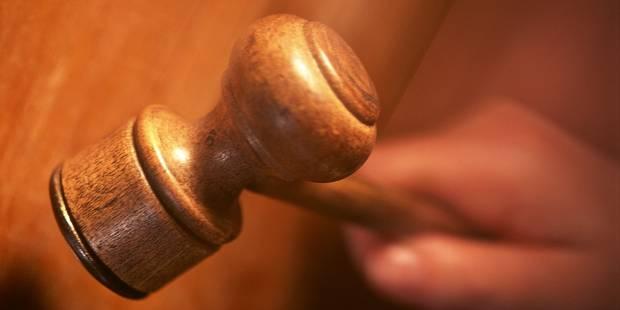 Plainte pour viols classée sans suite sans enquête : la Belgique condamnée - La DH