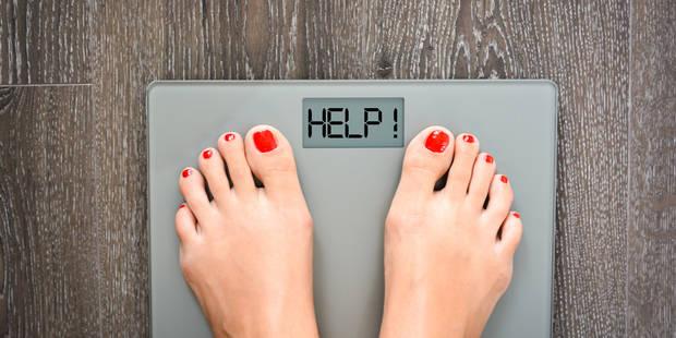 Voici pourquoi les régimes font grossir - La DH
