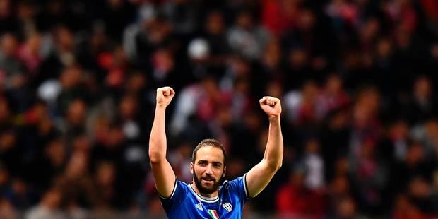 La Juventus prend une grosse option à Monaco (0-2) - La DH