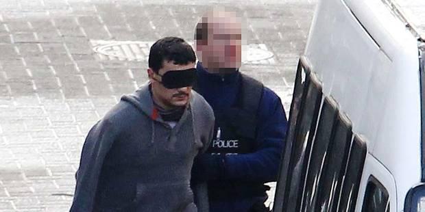 Tentative d'évasion : Jawad Benhattal condamné - La DH