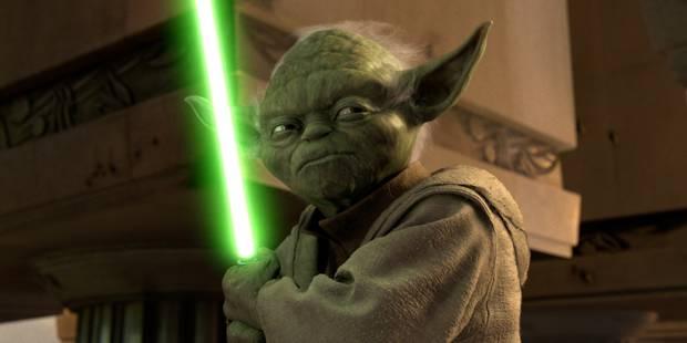 Star Wars Day: que la force soit avec les Twittos ! - La DH