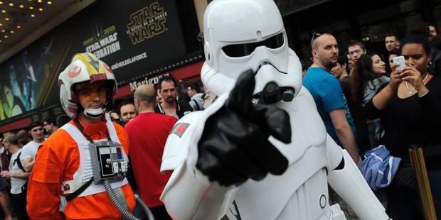 Existe-t-il un lien entre le Star Wars Day et Margaret Thatcher ? Oui et on vous dit pourquoi ! - La DH
