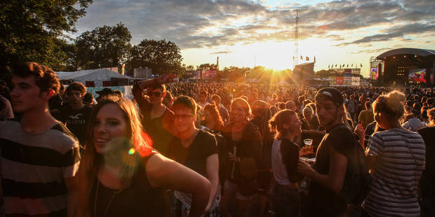 Le Dour Festival ouvre les portes de son organisation - La DH