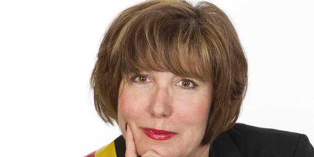 Mons-Borinage: Annie Taulet ne sera plus jamais candidate à une élection ! - La DH
