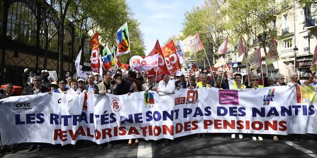 Les syndicats définissent la pénibilité à prendre en compte pour la pension - La DH