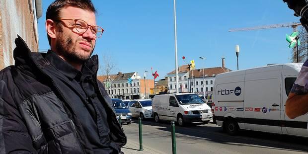 """Jean-Philippe Watteyne : """"On donne un coup de projecteur sur Molenbeek"""" - La DH"""