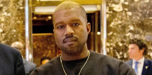 Pourquoi Kanye West a-t-il quitté les réseaux sociaux? - La DH