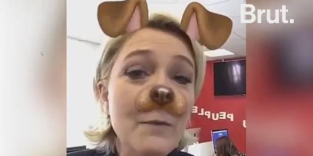 Présidentielle: il était temps que ça se termine... (VIDEO) - La DH