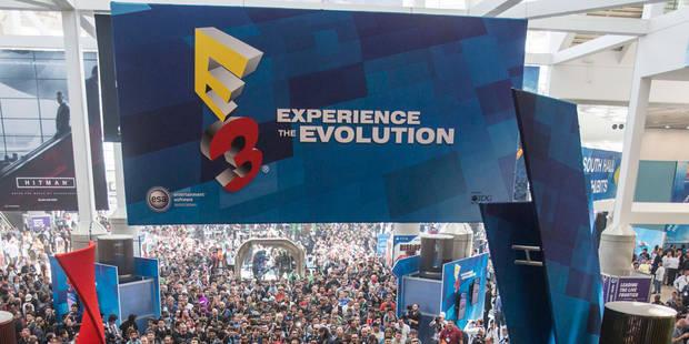 L'E3 sera décisif ! - La DH