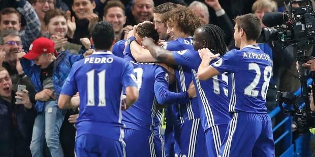 Chelsea bat Middlesbrough 3-0 et file vers son 6e titre de champion d'Angleterre - La DH
