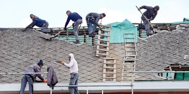 Pourquoi les travailleurs wallons boudent-ils la Flandre? - La DH