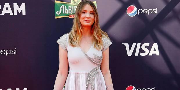 Eurovision: Blanche n'est plus favorite - La DH