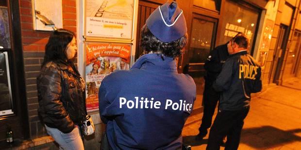 Bruxelles: Le quartier Alhambra ciblé par un nouveau règlement Prostitution - La DH