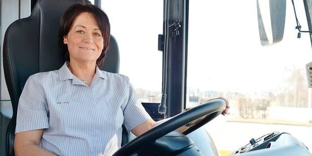 """Bruxelles: Un salon pour inciter les femmes à postuler aux """"emplois masculins"""" - La DH"""