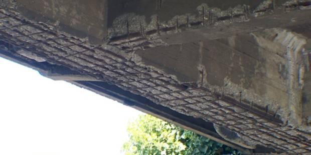 Après les tunnels, les ponts belges sont-ils menacés ? - La DH