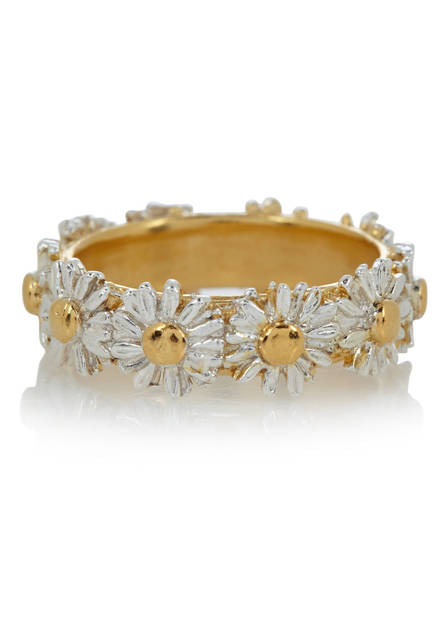 Bague Marguerite Alex Monroe, 195€