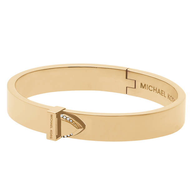 Bracelet or, Michael Kors