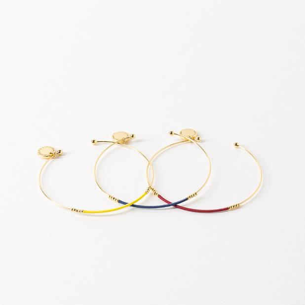 Bracelet spécial fête des mères, Comptoir des Cotonniers, 29€