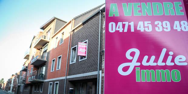 Colfontaine, commune la moins chère de Belgique - La DH