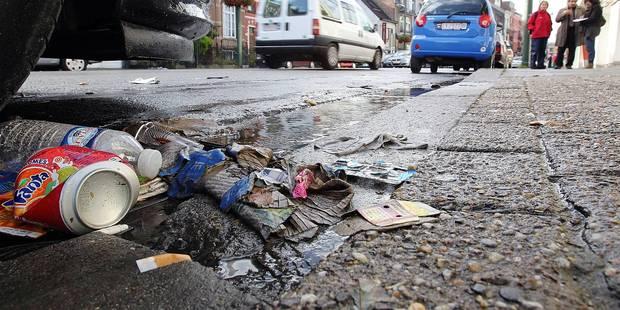 Anderlecht: Les caméras utiles contre les incivilités - La DH