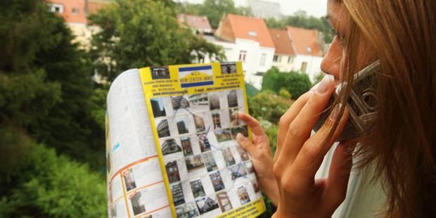Immobilier : Lasne, commune la plus chère de Wallonie - La DH