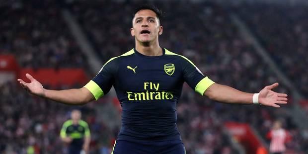 Premier League: Arsenal signe un succès précieux à Southampton en vue de la C1 - La DH