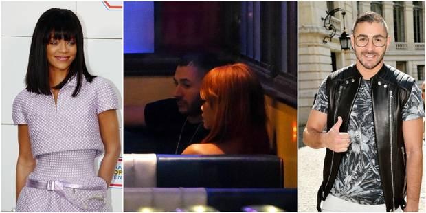 Voici pourquoi Rihanna a largué Benzema - La DH