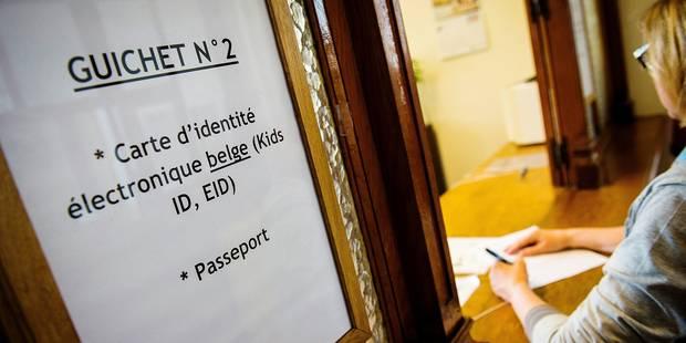 Bruxelles: Voici les dix documents administratifs bientôt gratuits - La DH