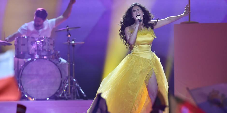 Ces 5 chansons qui ont fait gagner la France — Eurovision