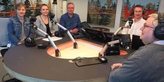 VivaCité Luxembourg sur TV Lux le matin - La DH