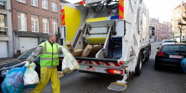 Moins d'ordures ménagères produites en 2016 en BW - La DH