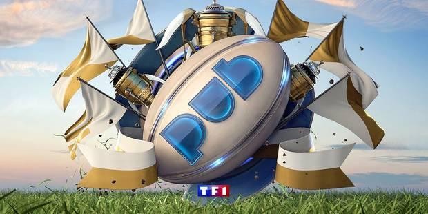 C'est officiel: TF1 débarque en Belgique - La DH