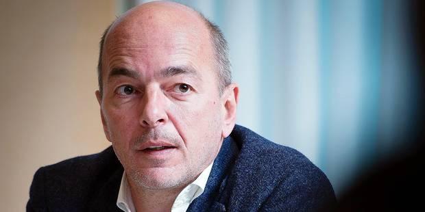 Marc Delire car-jacké : il fait fuir son agresseur - La DH