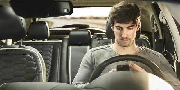 Alcool, vitesse, GSM au volant, les jeunes ne sont pas sages avec la voiture des parents - La DH