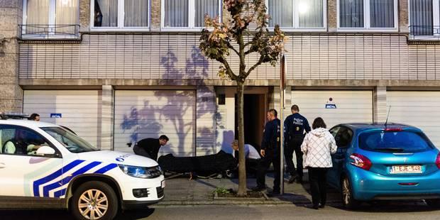 La police ouvre le feu: un homme décède à Jette (PHOTOS) - La DH