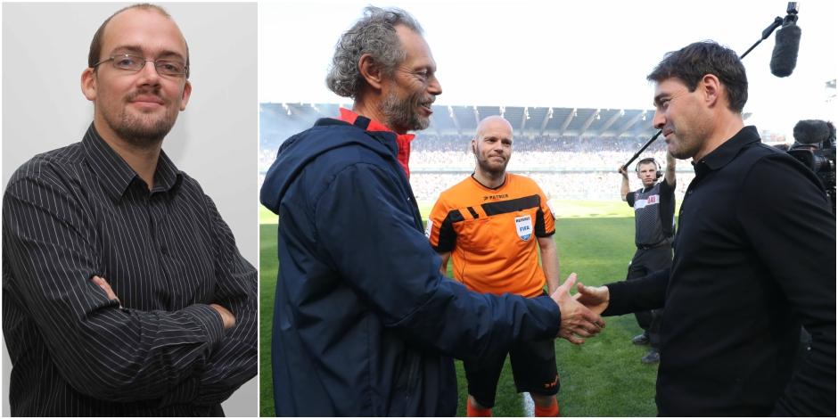 Édito: Preud'homme va manquer au football belge, Weiler devra se trouver un autre adversaire